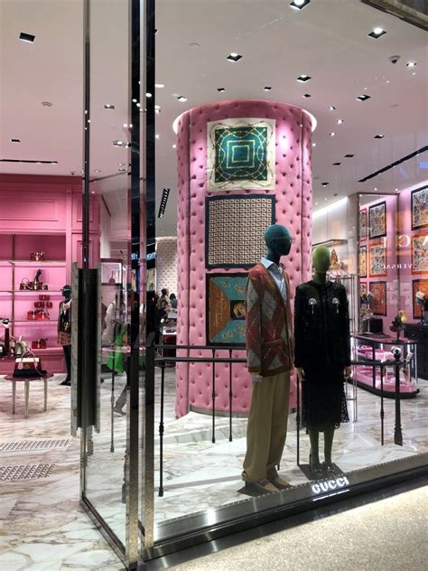 Gucci Sneakers Hong Kong Price