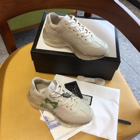 Gucci Sneakers Italy
