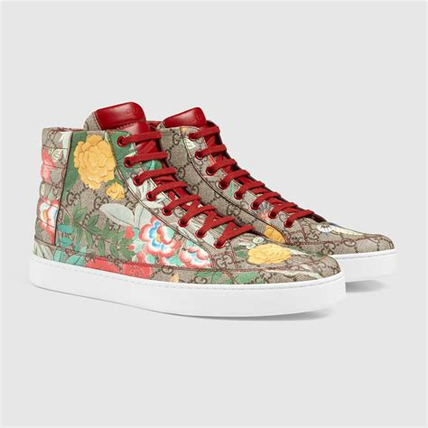 Gucci Sneakers Japan