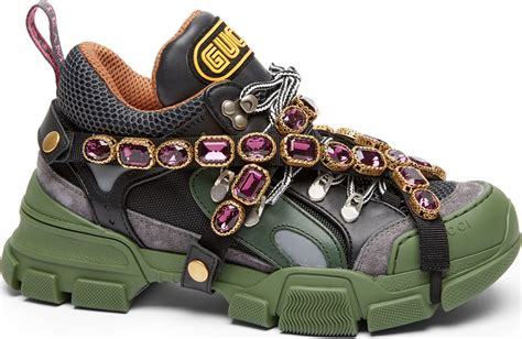 Gucci Sneakers Jewels