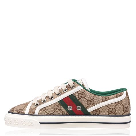 Gucci Sneakers Look The Same