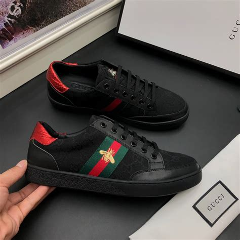 Gucci Sneakers Men Size 9