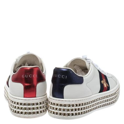 Gucci Sneakers New Ace Sale