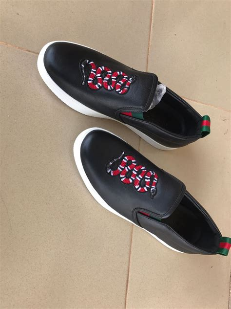 Gucci Sneakers Price In Nigeria