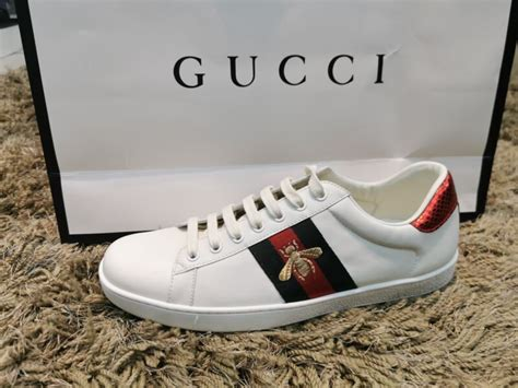 Gucci Sneakers Prices South Africa