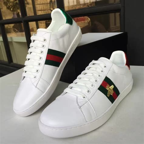Gucci Sneakers Shoes Replica