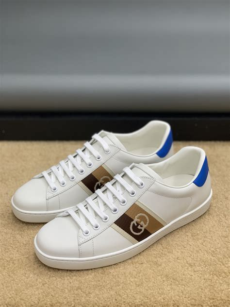 Gucci Sneakers Singapore Price