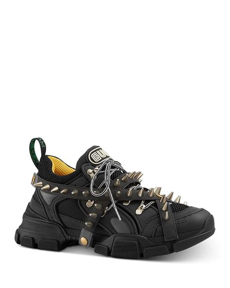 Gucci Sneakers Spikes