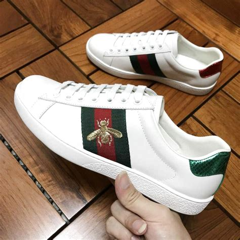 Gucci Sneakers Uomo Outlet