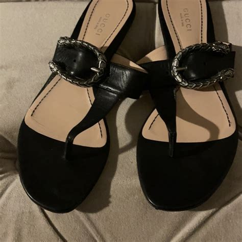Gucci Sneakers Wide Feet