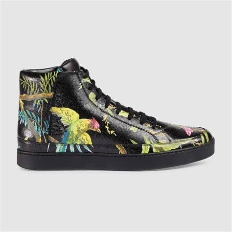 Gucci Tropical Sneakers