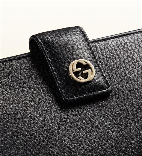 e850638a3c28 Gucci Wallets & Billfolds For Men - Farfetch ≈