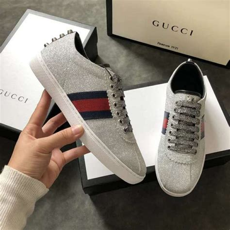 Gucci Womens Sneakers Cheap