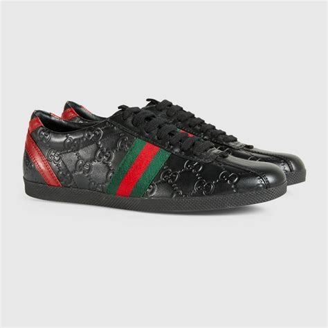 Gucci Womens Sneakers Guccissima