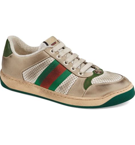 Gucci Womens Sneakers Nordstrom