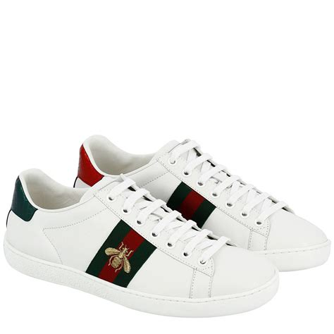 Gucci Womens Sneakers Price