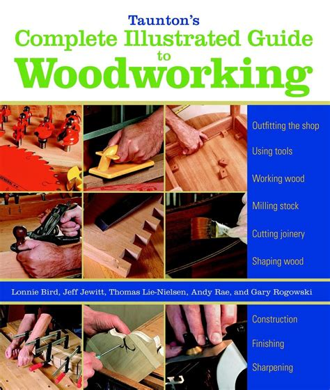 Guide-To-Woodworking-Tools
