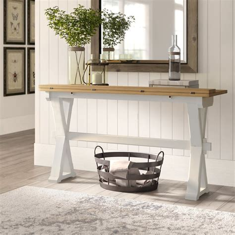 Guillelmina Console Table