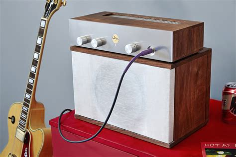 Guitar Amp Diy Solid State