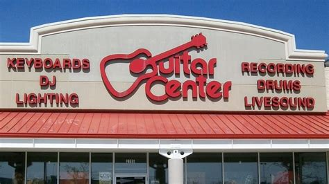 Guitar Center Protectio Plan