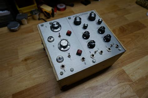 Guitar Effects DIY Projects