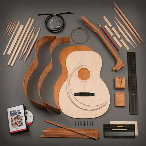 Guitar-Building-Kits