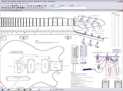 Guitar-Plans-Download
