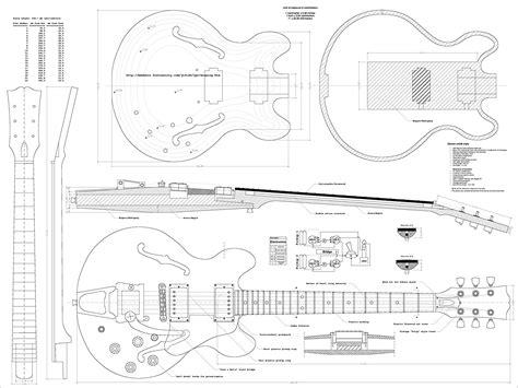 Guitar-Plans-For-Sale