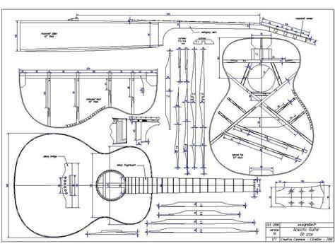 Guitar-Plans-Uk