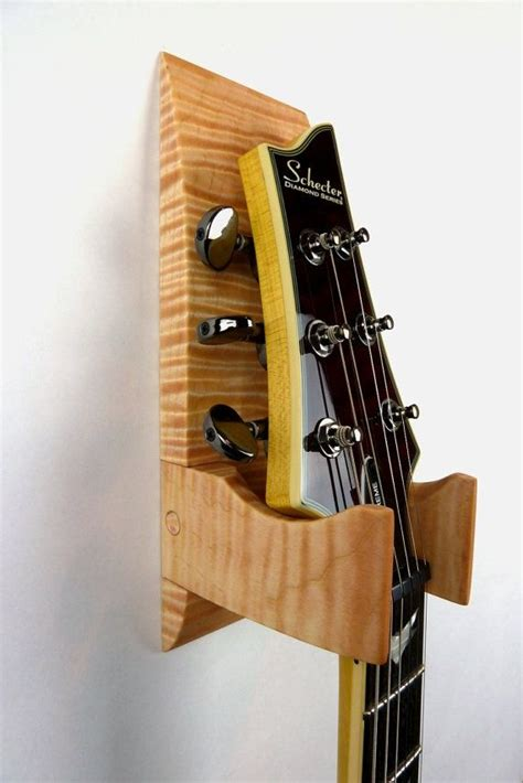 Guitar-Wall-Rack-Plans