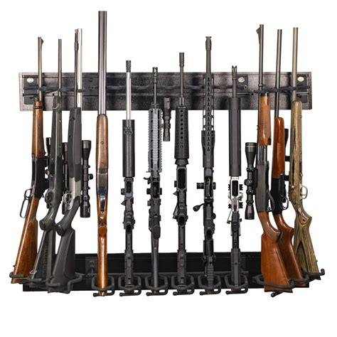 Gun Rack Display Stands