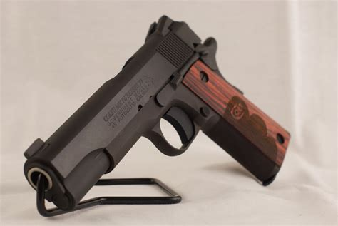Gun Review Colt Mark Iv Series 70 45 Acp - Guns Com.