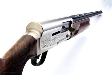 Gun A5 And Silencer For Marlin 30 30