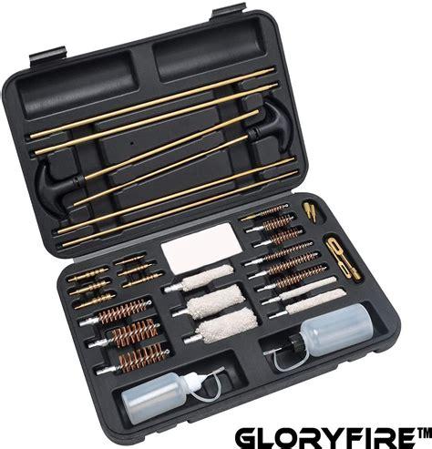 Gun Cleaning Kit Amazon And Gun Cleaning Video