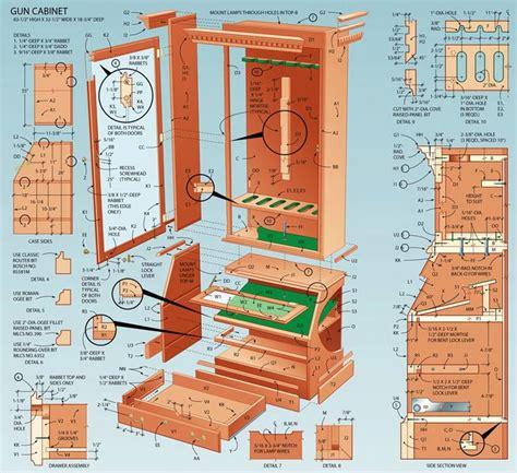 Gun-Case-Plans-Wood