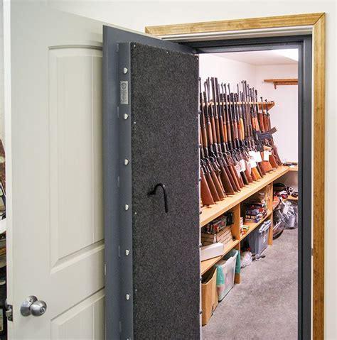 Gun-Safe-Door-Organizer-Diy