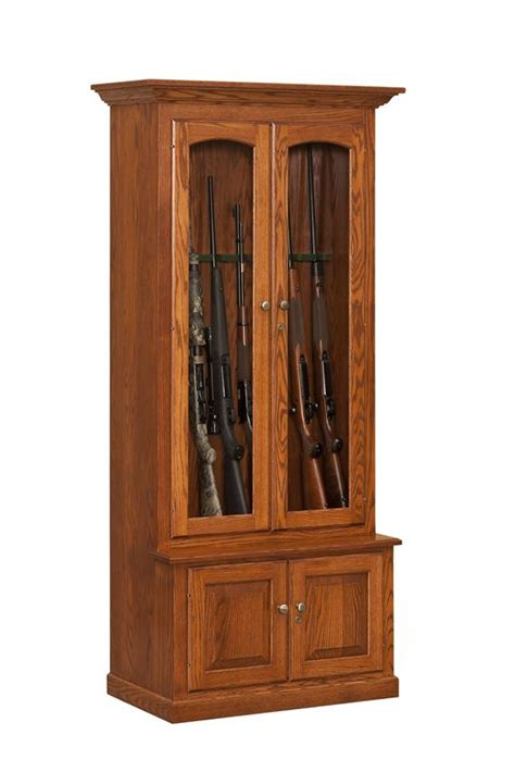 Gun-Safe-Woodworking-Plan