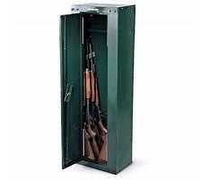 Best Gun security cabinets