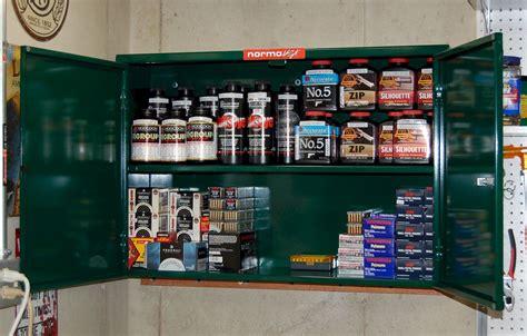 Gunpowder-Storage-Cabinet-Plans