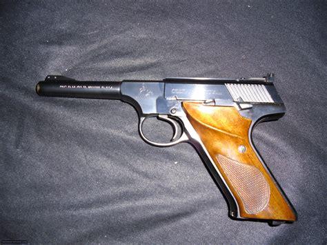 Guns International Colt Woodsman And Hk416 Lower Parts Kit