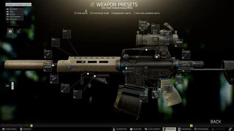 Gunsmith Part 4 10 7 And Gunsmith Part 5 Escape From Tarkov Deadly Deadlyslob