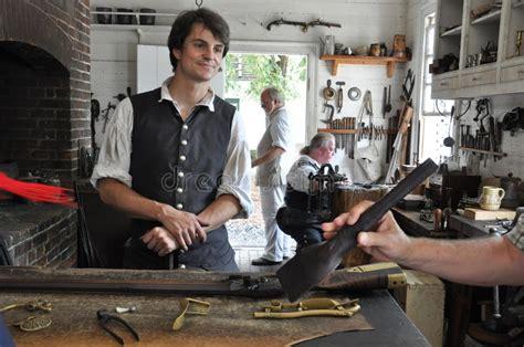 Gunsmith Salary In Virginia And Gunsmith Training In Missouri