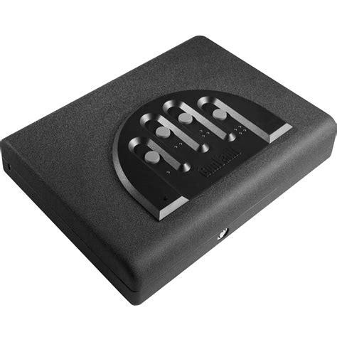 Gunvault Microvualts Sinclair Intl And Holland S Gunsmithing Shooters Supply
