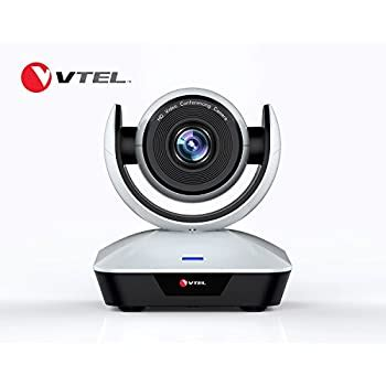 HD3500PTZ 1080p HD USB Pan/Tilt/Zoom (10x) Videoconference Camera with 9 Presets