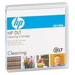 HEWC5142A - DLT Dry Process Cleaning Cartridge