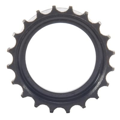 High Standard Ar-15 Barrel Nut Steel Black - Brownells Se.