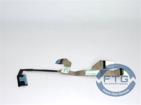 HP 597832-001 Cable kit - Includes a Bluetooth module cable, audio cable, and RJ-11 connector cable