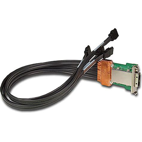HP Back Panel SAS Cable EM164AA