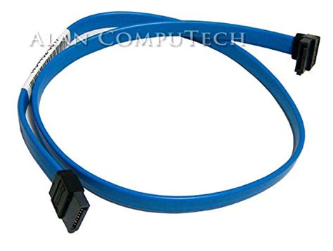 HP Right Angle to Straight 195in SATA Cable 434462-001