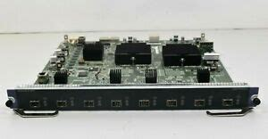 HP SFP+ Expansion Module JF290A